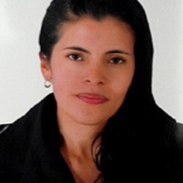 Johanna Palomino