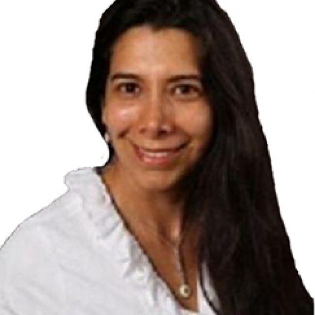 Ángela Blanco