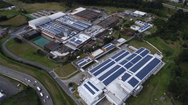 Colombia camina hacia la energía solar y es potencia mundial en este sector