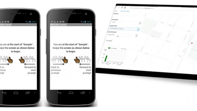De lo físico a lo digital con aplicativos móviles